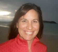 Dr. Christine Dudgeon, University of Queensland