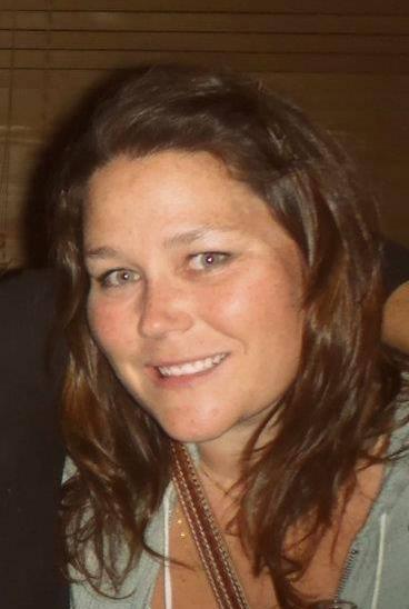 Hannah Medd, American Shark Conservancy